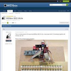 MIDIbox SEQ V4Lite - MIDIbox SEQ - MIDIbox Forum