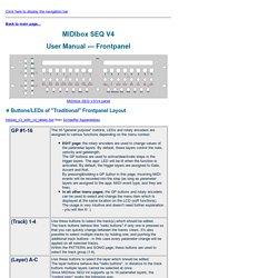 MIDIbox SEQ V4 User Manual