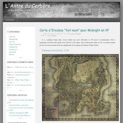 Midnight - L'Antre du Cerbère