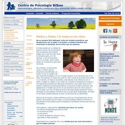 Centro Psicología Bilbao