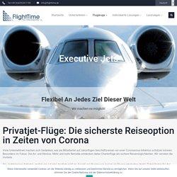 Mieten Sie einen Business Jet, Business Jet Miete