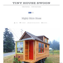 Mighty Micro House