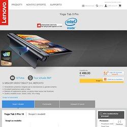 Il miglior video tablet sul mercato