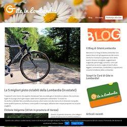 Le 5 migliori piste ciclabili della Lombardia (in estate!)