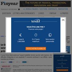 Le Cloud donne la migraine aux sociétés de services financiers et leur coûte chaque année près de 360 millions d'euros