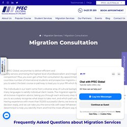 Trusted and Dedicated Migration Agents in Melbourne
