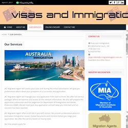 State Sponsored visas - jrcmigrationagent.com.au