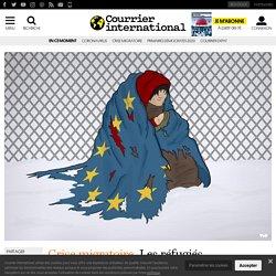 Crise migratoire. Les réfugiés, premières victimes de la vague de froid en Europe