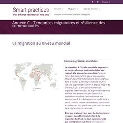 Annexe C – Tendances migratoires et résilience des communautés