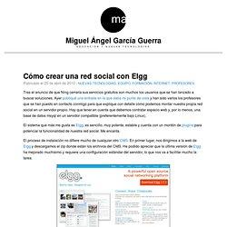 El blog de Miguel Ángel García Guerra