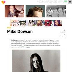 Mike Dowson
