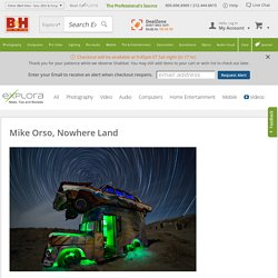 Mike Orso, Nowhere Land
