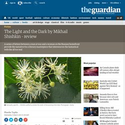 The Light and the Dark by Mikhail Shishkin – review