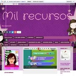 Mil recursos: abril 2014