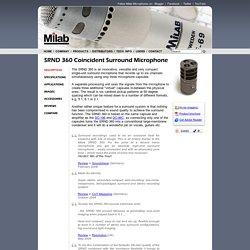 Milab SRND 360