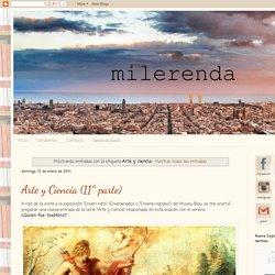 Milerenda: Arte y ciencia