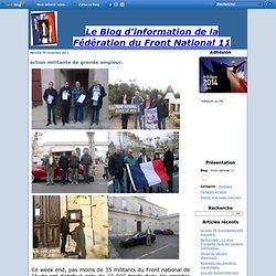 action militante de grande ampleur. - front-national-11