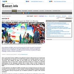 Des militants du MAK sauvagement agressés à Iâzouguen