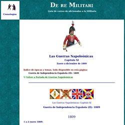 Guerra de Independencia Española ( II episodio )