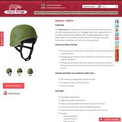 Military Mich Helmet,Advanced Ballistic Combat Helmets