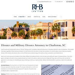 divorce lawyer charleston sc