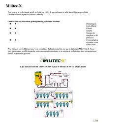 Militec-X