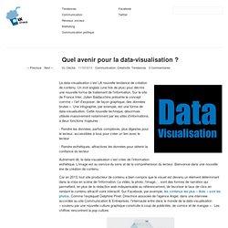 5 – Rendre visuelles des données brutes
