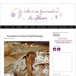 Les mille et une gourmandises de Siham - Pause gourmande