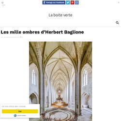 Les mille ombres d'Herbert Baglione