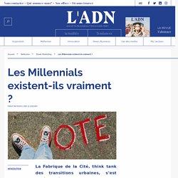 Les Millennials existent-ils vraiment ?