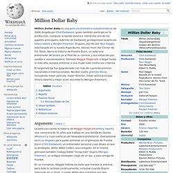 Million Dollar Baby