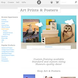 Shop 1 Million Posters, Canvas Prints & Photography