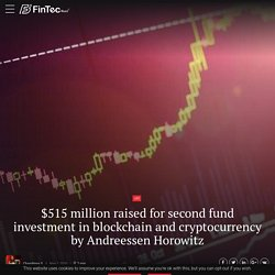 $515 Million Raised For Second Fund Investment