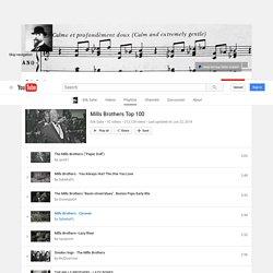 """Liste de 92 videos de l'utilisateur Youtube : """"Erik Satie"""""""