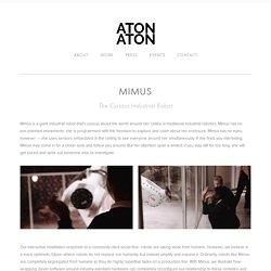 Mimus — ATONATON