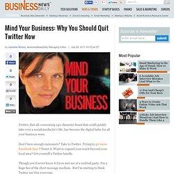 Social Media Tactics & Small Business Social Media Marketing