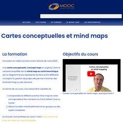 Mind mapping pour la gestion de projet