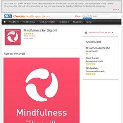 Mindfulness by Digipill