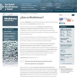 Sociedad Mindfulness y Salud - Argentina