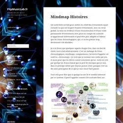 Mindmap Histoires – FlipMusicLab.fr