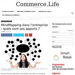 MindMapping dans l'entreprise : quels sont ses apports ?
