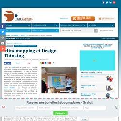 Mindmapping et Design Thinking