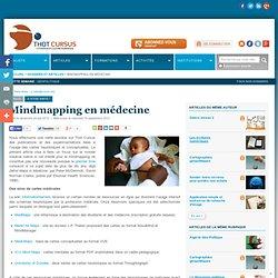 Mindmapping en médecine