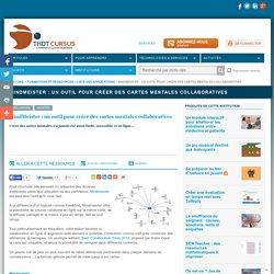 MindMeister : un outil pour créer des cartes mentales collaboratives