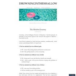 drowningintheshallow