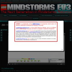 .EV3 - The Official LEGO Mindstorms EV3 Programming Language