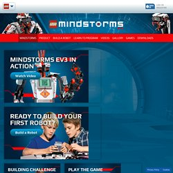 MINDSTORMS : Support : Files - Patches - Software 2.0 Fix (Windows)