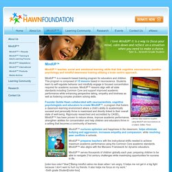 The Hawn Foundation