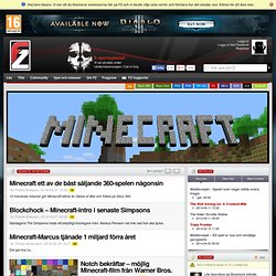 FZ Minecraft