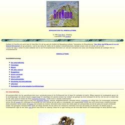 Mineralletning - Grunderna